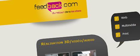 Agence de Communication feedback.com