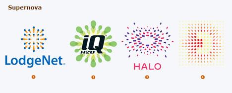2008 logo trends